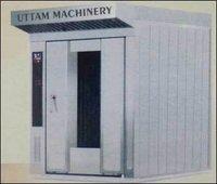 Industrial Oven (Um08/672b)