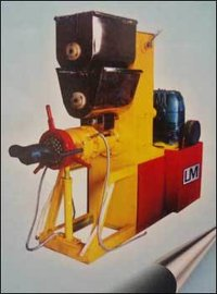 Chaw Sewi (Vermicelli) Semi Auto Macharony Machine