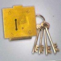 Steel Almirah Cid Interlock
