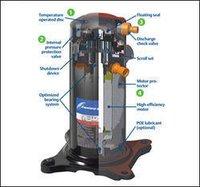Scroll Compressor Chiller