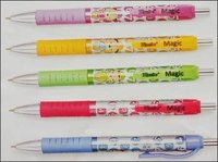 Jumbo Refill Magic Retractable Ball Pen