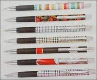 Runner Retractable Ball Pen