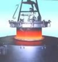 Gas Carburization Furnace
