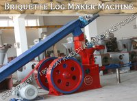 Jumbo 90 Briquetting Machines