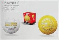 Tk Dimple 1 (Hockey Balls)