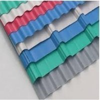 UPVC Roofing Sheet