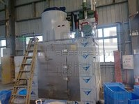 Ice Flake Making Machines