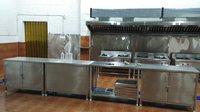 Industrial Canteen