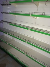 Supermarket Storage Racks