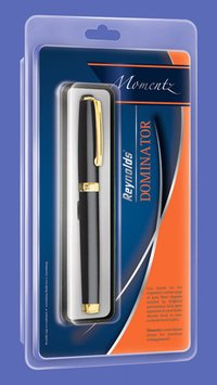 Reynolds Dominator Pen