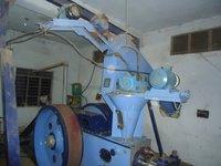 Wood Briquetting Press