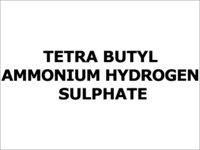 Tetra Butyl Ammonium Hydrogen Sulphate (CAS NO. 32503-27-8)