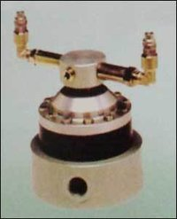 Tank And Reactor Cleaning Rotary Heads