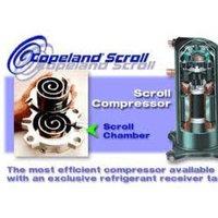 Copeland Scroll Compressor