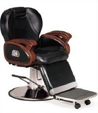 Hydraulic Salon Chair