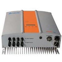 Industrial Hybrid Solar Inverter