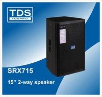 15 Inch High Frequency Power Horn Loudspeaker