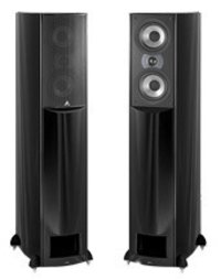 Atlantic Technology The AT-1 Floor Standing Loudspeaker