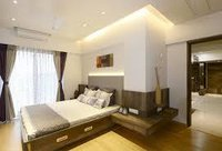 Bedroom Interior Decoration Service