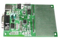 Electronic Development Board (Tusb3410)