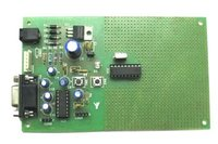 Electronic Development Board (Pic18 Pin)