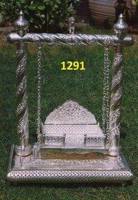 Silver Decorative Item (1291)