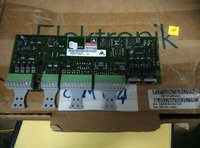 Used Siemens Dc Drive 6R70 Control Cards