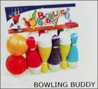 Bowling Buddy Games