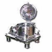 Basket Centrifuge Machinery