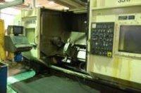 Used Cnc Lathe Machine