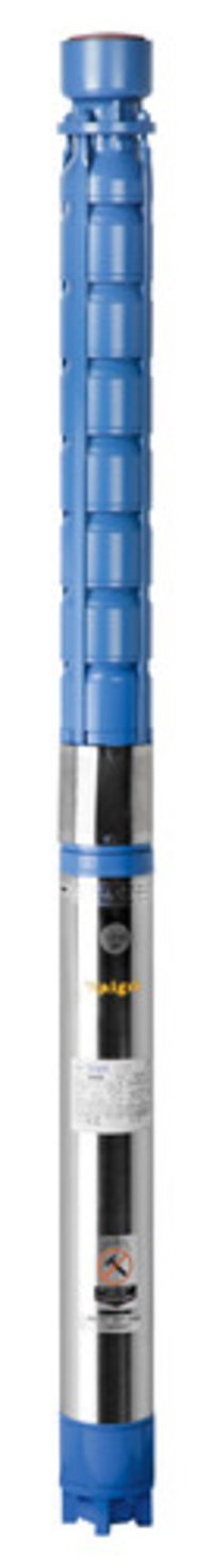 Borewell Submersible Pump 4