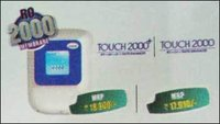 Water Purifier Touch 2000 and 2000+