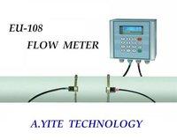 EU-108 Wall Mount Ultrasonic Flow Meter