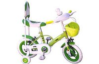 Rabbit Boy Bicycles