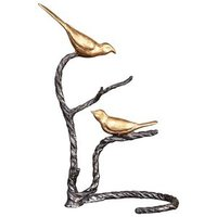 Table Top Decorative Twinkling Birds
