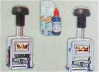 Hand Stamping And Numbering Machine