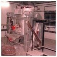 Industrial Aluminum Melting Furnace