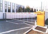 Industrial Barrier Gates