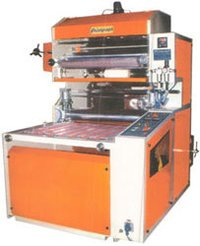 Thermal and Water Based Lamination Machine
