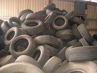 Automobile Radial Tyre Scrap