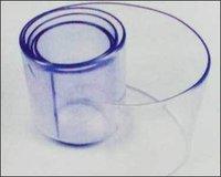 PVC Clear Strips