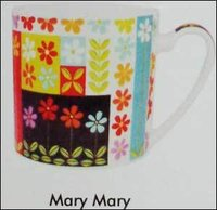 Mary Mary Cup