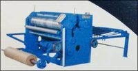 Corrugated Sheet Cutting Machine