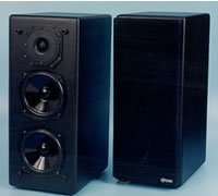 Main Front Channel Speakers