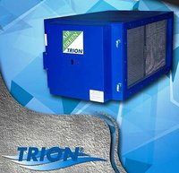 Trion Dry Scrubbers