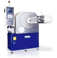 Commercial Wire Forming Machine