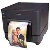 Dye-Sublimation Printer