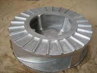 Duplex Steel Castings