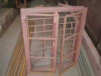 Mild Steel Doors