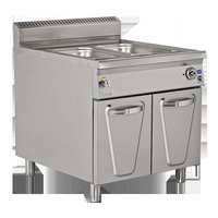Double Electric Bain Marie